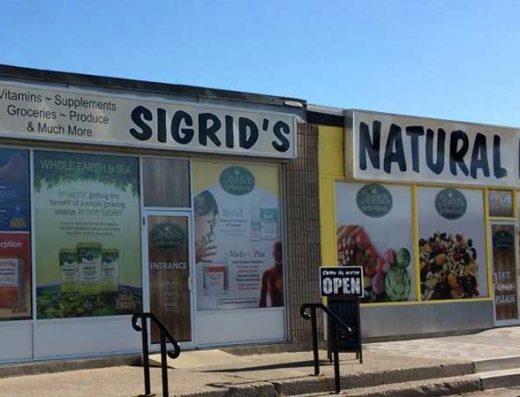 Sigrid's