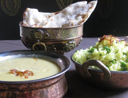 Curry Original