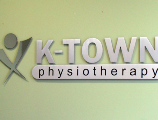 K-Town Physio
