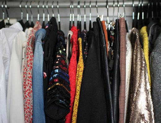 Popped Closet