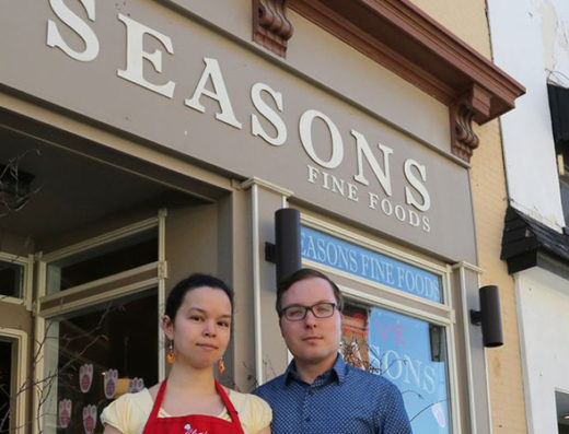 Seasons Fine Foods