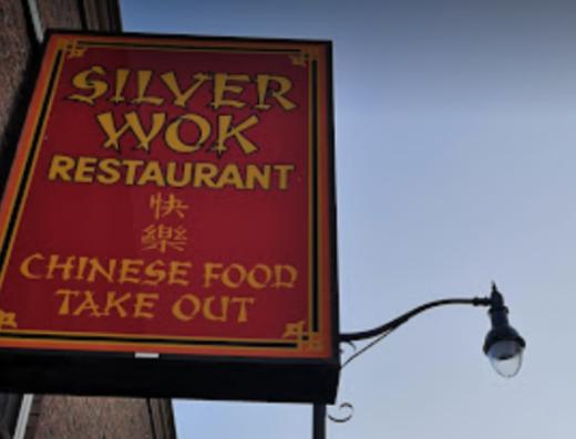 Silver Wok