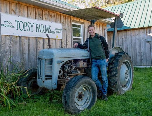 Topsy Farms