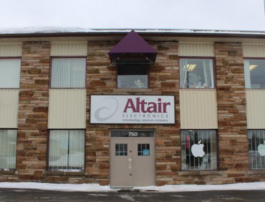 Altair Electronics