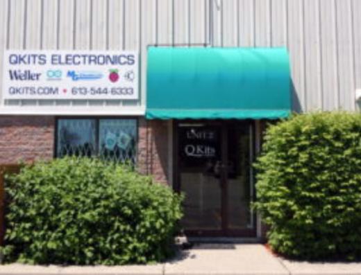 QKits Electronics