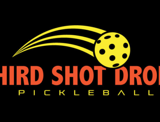 Third Shot Drop Pickleball