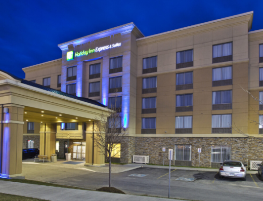 Holiday Inn Kingston Central