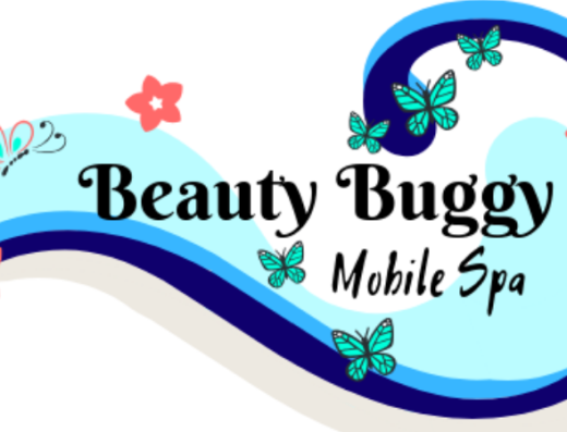 Beauty Buggy Mobile Spa